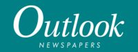 outlook newspapers logo