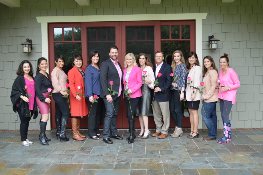 Diamonds & Roses Gala: Five Acres' 130th Birthday Bash Sponsorship Committee